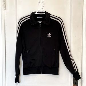 Adidas OG Faded Zip-Up Track Jacket
